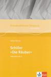 """Stundenblätter Deutsch: Schiller, """"Die Räuber"""""""